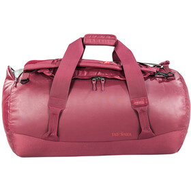 Tatonka Barrel Duffle Bag L bordeaux red